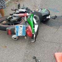 Accidente de tránsito deja un fallecido